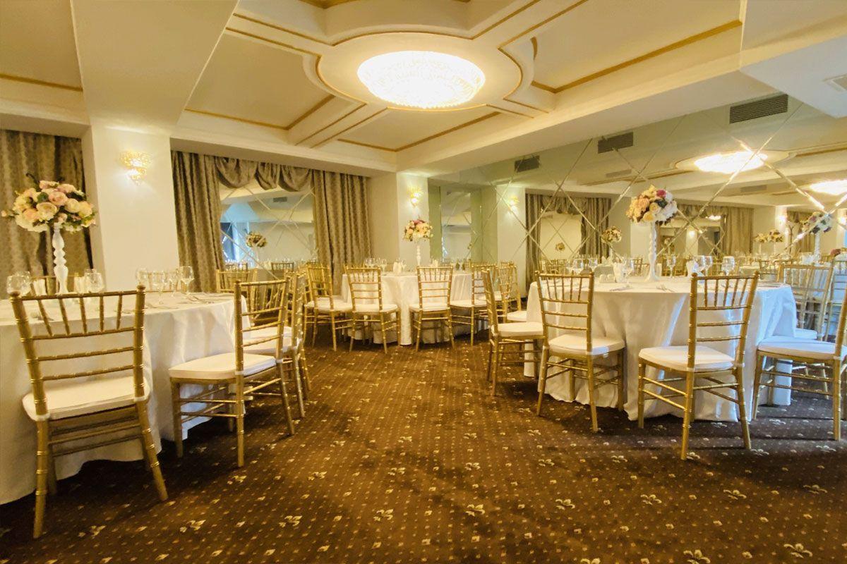 saloane de nunti